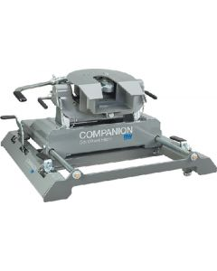 Companion Oem 5Th Whl Sld Ford - Companion&Trade; Oem Slider 5Th Wheel Hitch