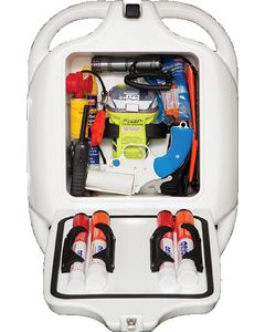 Life Cell Marine Safety Lifecell Yachtsman-White