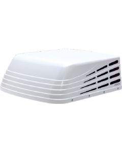 Ac Shroud Cover-Advent White - Replacement Shroud