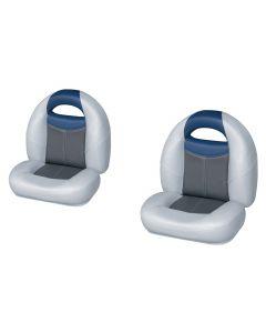 Bass Bucket Seat Set