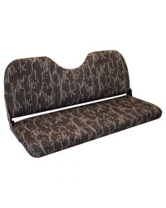 "42"" Folding Camo Bench Seat"