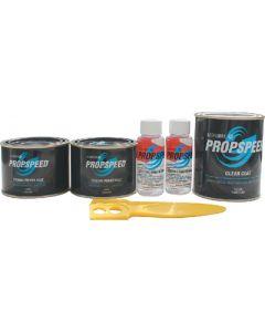 Oceanmax Propspeed® 1 Liter Kit