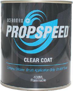 Oceanmax Propspeed® Clear Coat