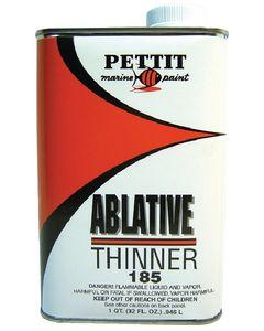 Ablative Thinner 185