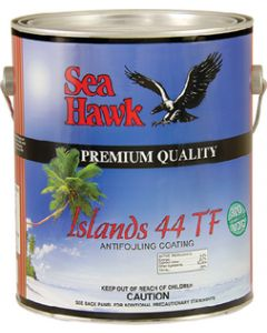 Seahawk 1030TFGL Islands 44 TF™, Dark Blue Gal., 2/case