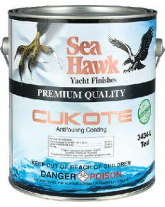 Sea Hawk Cukote 330 Voc™, Black, Gal.