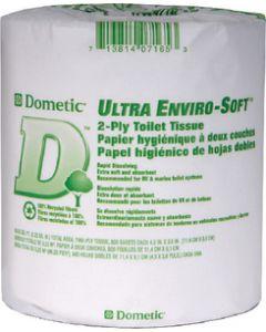 Tissue 2-Ply 96 Rolls Per Box - 2-Ply Toilet Tissue