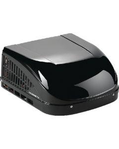 Dometic RV Brisk Air 2 Ac 13.5 Btu Black - Brisk Air Ii Air Conditioner