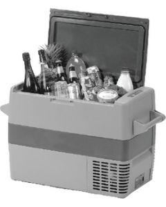Dometic RV Coolfreeze Cf-50-Ac120-U - Cf Series Portable Refrigerator/Freezer