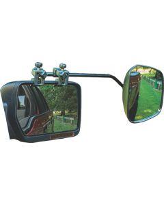 Mirror-Grand Aero 3 2Pk - Milenco Grand Aero3&Trade; Towing Mirror
