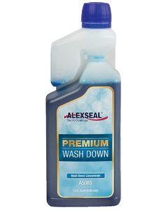 ALEXSEAL® Premium Wash Down Concentrate, Qt.