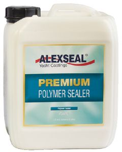 ALEXSEAL® Premium Polymer Sealer, 1-1/4 Gal.