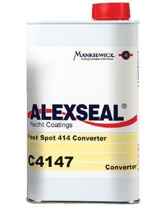 ALEXSEAL® Fast Spot Primer 414, Converter, Qt.