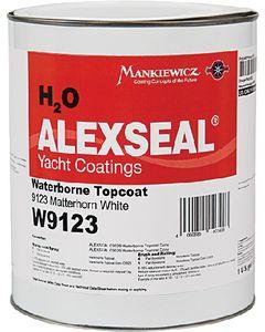 ALEXSEAL® Waterborne Topcoat Converter, Qt.
