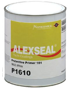 ALEXSEAL® Protective Primer 161, Base Material, White, Gal.