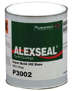 ALEXSEAL® Super Build 302, Base Material, Gal.