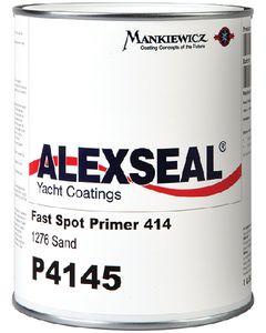 ALEXSEAL® Fast Spot Primer 414, Base Material, Sand, Qt.