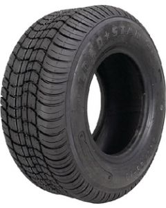 Loadstar Kenda K399 Wide Profile Trailer Tire, 215/60-8, LRC