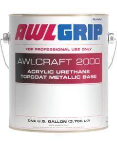 Awlcraft 2000, Cloud White, Gal.