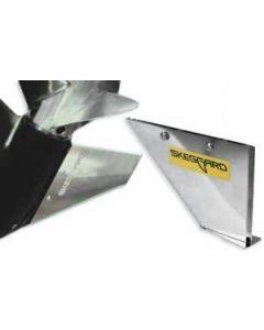 Skeggard Skeg Protector with Skid Plate
