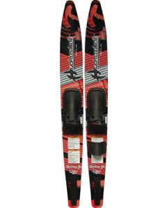 Hydroslide Victory Junior Combo Skis
