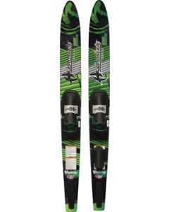 Hydroslide Victory Adult Combo Skis