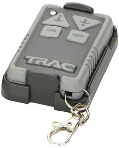 Trac Outdoor Products Anchor Winch Wireless Remote