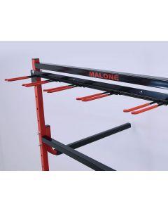 Malone FS Rack™ Ski Holder - 6 Pair of Skis