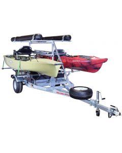 2 boat ultimate angler package - Hobie PA