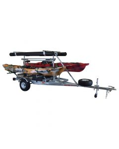 2 boat ultimate angler package - MegaWing