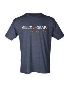 Men's Tight Lines T-Shirt (SS)