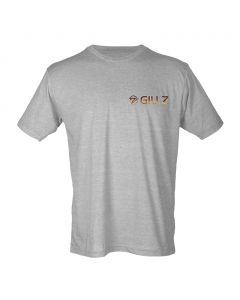 Men's Redfish Scales Circle T-Shirt (SS)