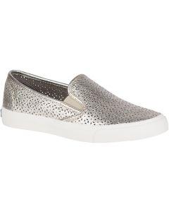 Sperry Women's Seaside Perforated Sneaker