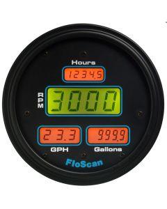 Floscan 7000-231-2 Series 7000 Multi-Function Fuel Meter