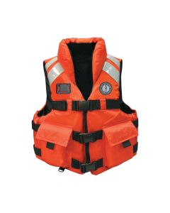 Mustang Survival Mustang High Impact SAR Vest: XXL