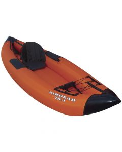 "Airhead 9'9"" Performance Kayak, 1-Person"