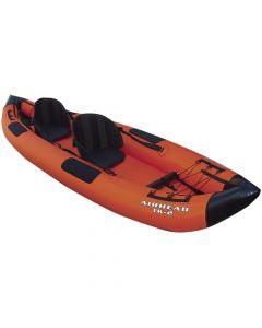 Airhead 12' Performance Kayak, 2-Person