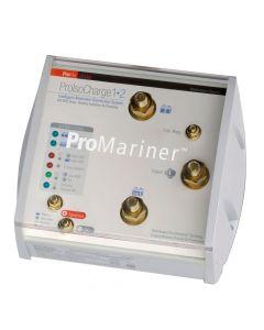 ProMariner ProIsoCharge Battery Isolator 250Amp, 1 Alt, 2 Bat, 12V