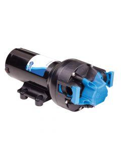 Jabsco Par-Max Plus Automatic Water Pressure Pump - 5.0GPM-25psi-12VDC