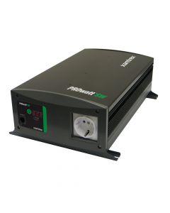 Xantrex PROwatt SW 2000I 12VDC 230VAC 2000W True Sinewave Inverter