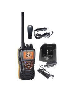 Cobra MR HH500 Bluetooth Floating Handheld VHF Radio