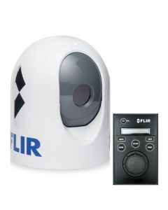 FLIR MD-625 Static Thermal Night Vision Camera w/Joystick Control Unit