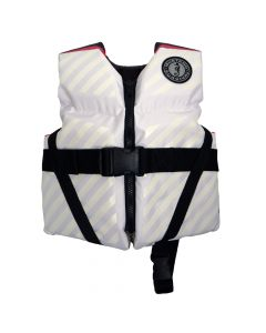 Mustang Lil' Legends 70 Child Vest - 30-50lbs - Pink/White
