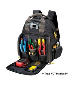CLC Work Gear CLC L255 53 Pocket Tech Gear Lighted Backpack
