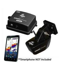 Vexilar SP200 SonarPhone T-Box Permanent Installation Pack