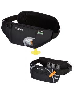 Onyx M-24 In-Sight Manual SUP Belt Pack w/Hydration Pouch