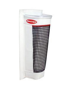 Ronstan Winch Handle Pocket - Single - White PVC