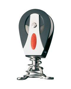 Ronstan Series 40 Ball Bearing Block - Single - Stand Up