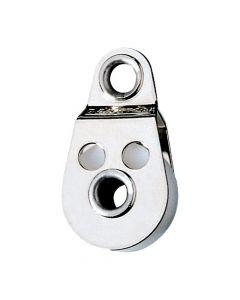 Ronstan Series 19 Utility Block™ - Single - Ferrule Eye Head