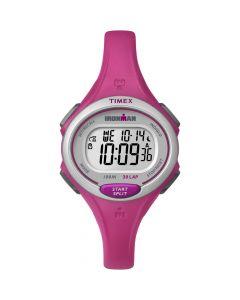 Timex Ironman Essential 30-Lap Watch - Pink